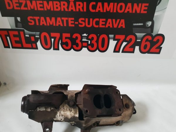 Galerie Evacuare Mercedes Actros MP2 cod A5411421220