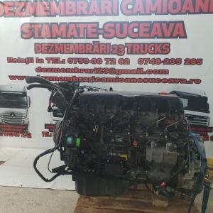 Motor Complet DAF XF 105  Euro5