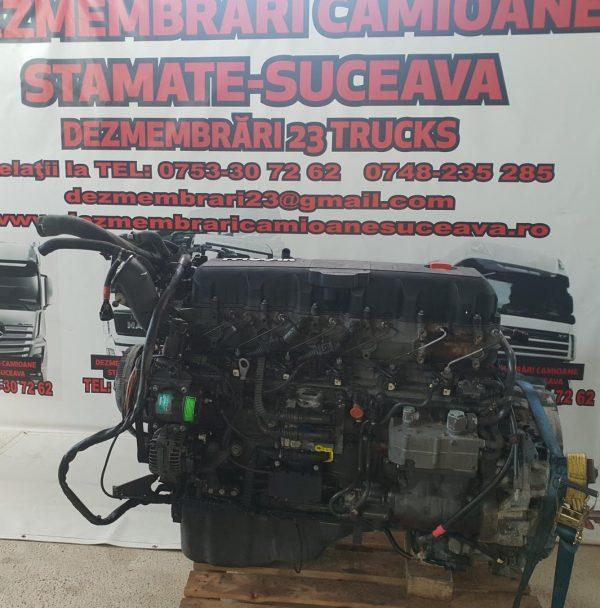 Motor Complet Daf Euro 5
