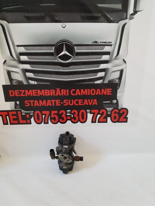 Supapa 6 Circuite Mercedes Actros cod 9347050050