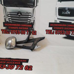 A9438105116 Oglinda Pietoni Mercedes Actros|D23T