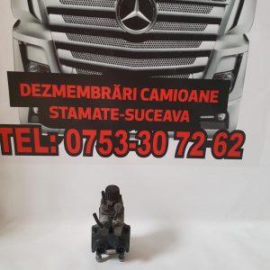 A0034319506 Supapa Pedala Frana Mercedes Actros Mp2|D23T