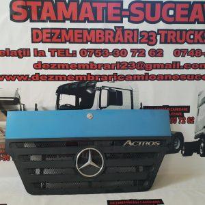 Capota Mercedes Actros Mp2 A9437500009