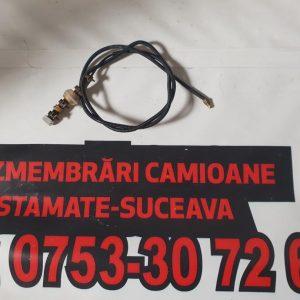 Pompita Sirocou Man Tgx cod 81619646029