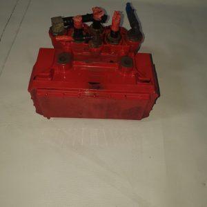 Supapa EBS Axa Spate Man TGX cod 81521066050