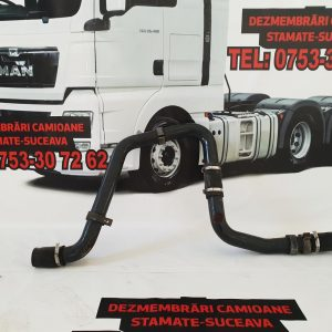 Conducta Intarder Mercedes Actros