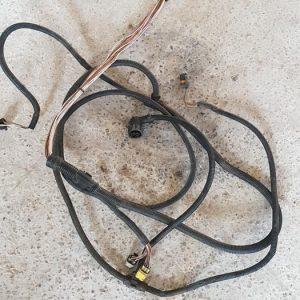 Instalatie Electrica Far stanga Man TGX