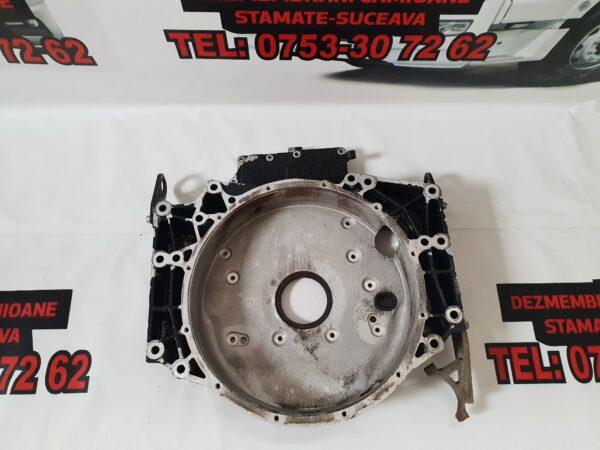51014013241 Capac Frontal Motor MAN TGX