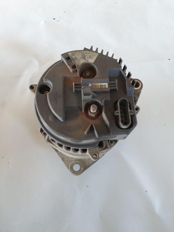 Alternator Mercedes Actros cod A0131547802