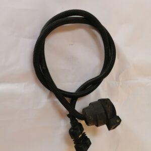 Cablu curent pentru conectare vagon MAN TGX cod 81254326201