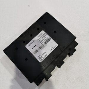 Calculator PTM MAN TGX Cod 81258057107