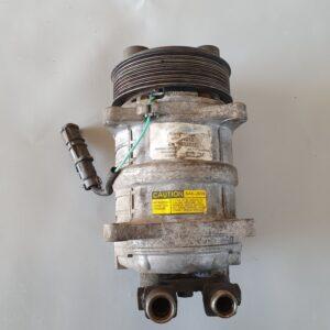 Compresor aer conditionat MAN TGX cod Z900612212