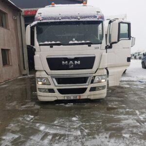 Dezmembrari Camioane MAN TXG WMA13XZZ1BP028635