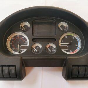 Instrument Cluster DAF XF Cod 155404050101