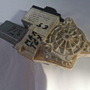 Macara electria geam MAN TGX cod 81286016137