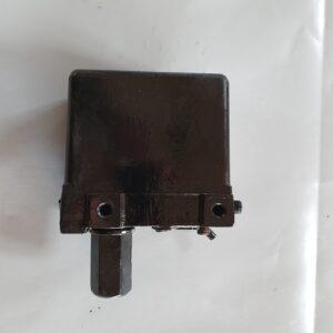 Pompa rabatare cabina sofer MAN cod 0193356