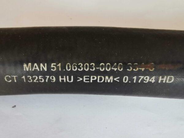 Furtun apa MAN TGX 51063030040