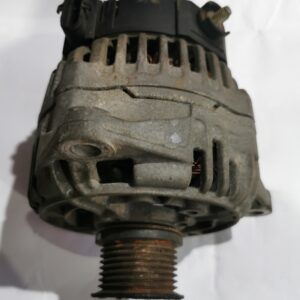 Alternator Mercedes Actros cod 0123525501