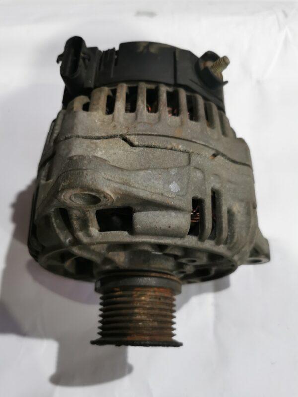 Alternator Mercedes Actros cod 0123525501