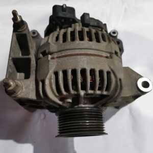 Alternator Mercedes Actros cod 0124555584