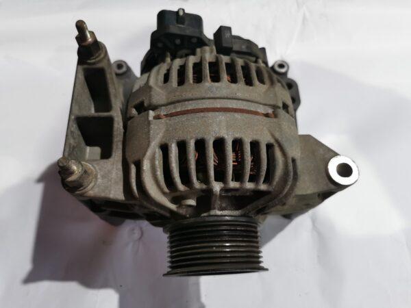 Alternator Mercedes Actros cod 0124555584