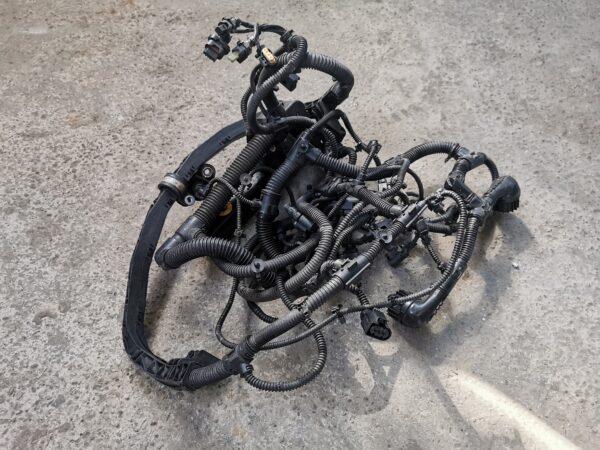Cablaj motor Mercedes Actros cod A4711505933