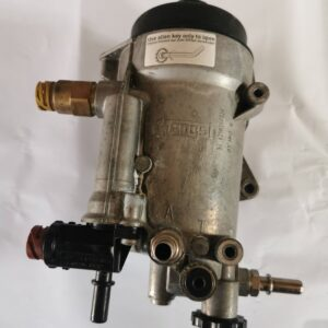Carcasa filtru combustibil MAN TGX 51125017324
