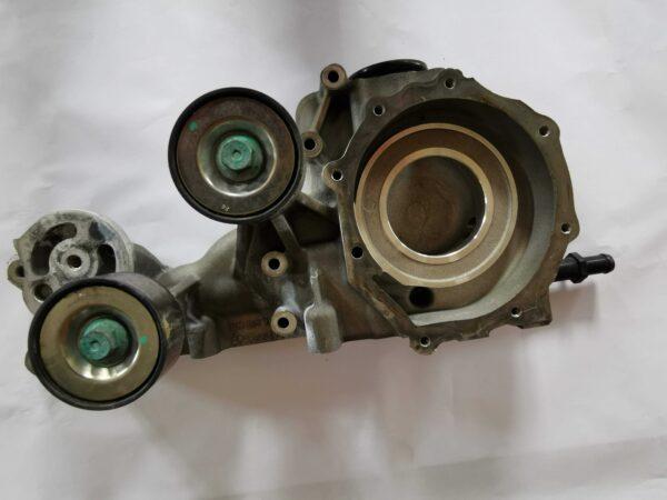 Corp pompa apa MAN TGX 51063305082