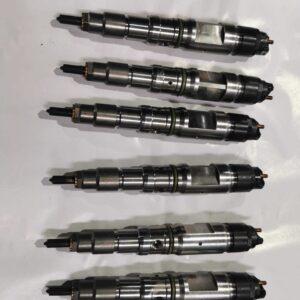 Injectoare MAN TGX 51101006181