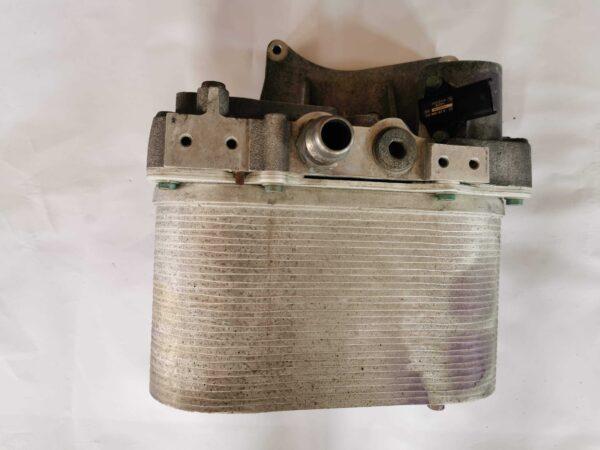 Intercooler MAN TGX 51095403060