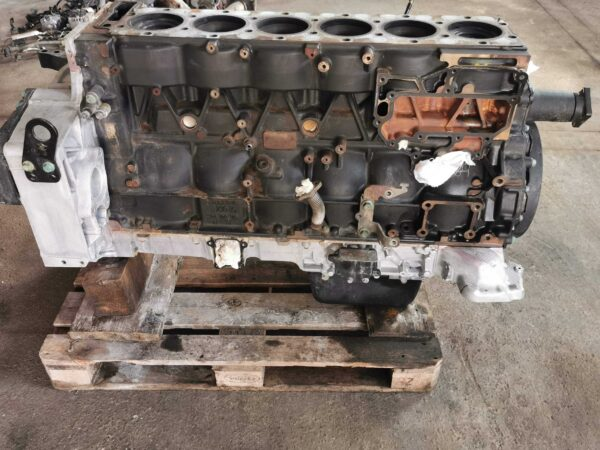 Motor MAN TGX 51542651934268 tip D2676 LF47