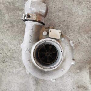 Turbocompresor MAN TGX 51091017024