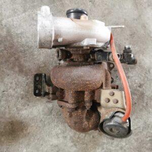 Turbosuflanta MAN TGX 51091017230