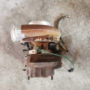 Turbosuflanta MAN TGX 5109101724
