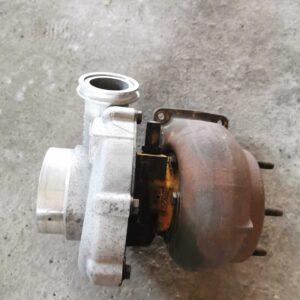 Turbosuflanta MAN TGX 53281013091