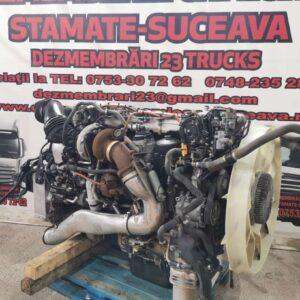 Motor MAN D2676 LF26