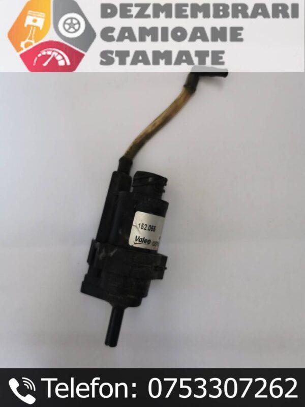 152055 Pompa stergatoare parbriz MAN TGX