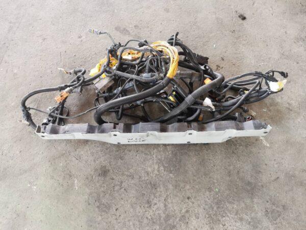 81254246488 instalatie motor man tgx euro 6