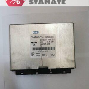 81258057093 Calculator FFR MAN TGX