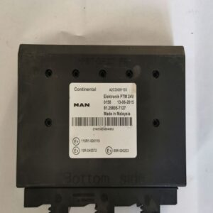 81258057127 Calculator PTM MAN TGX