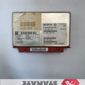 81258106000 Calculator intarder MAN TGX
