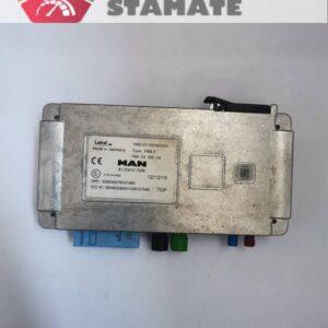 81258127038 Unitate de control telematica MAN