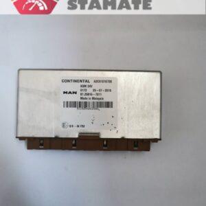 81258167011 Calculator KSM MAN TGX