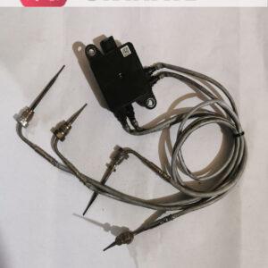51274210310 Senzor temperatura gaze MAN TGX